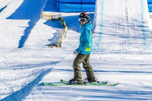 Best Terrain Parks Ontario, Ontario Skiing, Top Ski Hills in Ontario, Best Skiings in Ontario, Freestyle Skiers, Things to do in Winter in Ontario, Ski Rosorts Ontario, Mount St. Louis Moonstone Terrain Park,