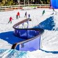Best Terrain Parks Ontario, Ontario Skiing, Top Ski Hills in Ontario, Best Skiings in Ontario, Freestyle Skiers, Things to do in Winter in Ontario, Ski Rosorts Ontario, Mount St. Louise Moonstone,