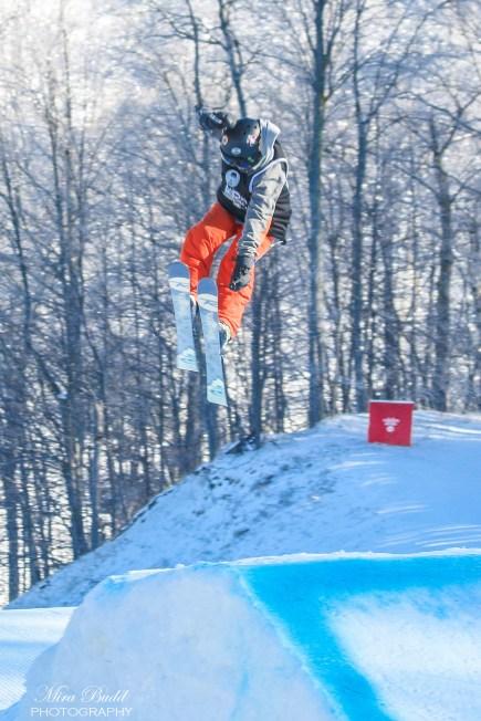 Freestyle Provincials, Amazing Freestyle, Skiers, Ontario Freestyle Tour, Timber Tour 2016, Claedon Ski Club Terrain Park, Best Skiing in Ontario, Free Style Skiers, Things to Do in Ontario In Winter, Caledon Ski Club, Mt. St. Louis Outback Riders,