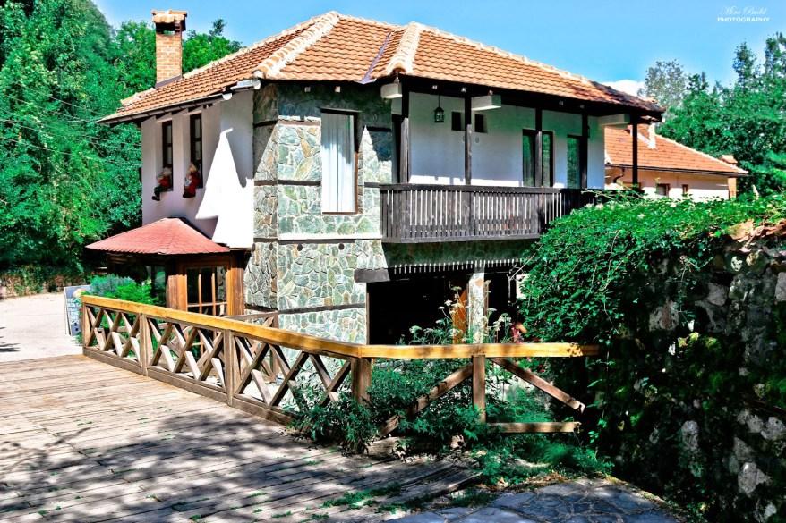 Best Macedonian Restaurants, Vevčani springs, Things to See in Macedonia, Beautiful Places in Macedonia,