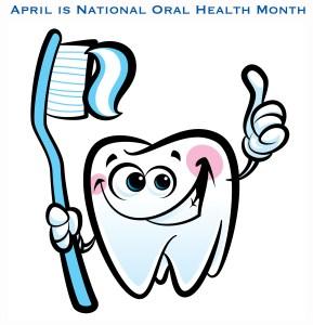 Oral Health Month, Brampton Dentists, Top Dentists in Brampton, Dental Health, Canadian Dental Association,