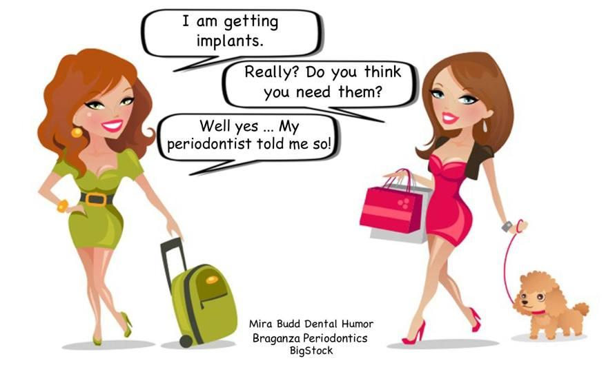Peterborough Periodontists, Top Dentist in Peterborough, Dental Humour, Dental Jokes, Dental Comics,