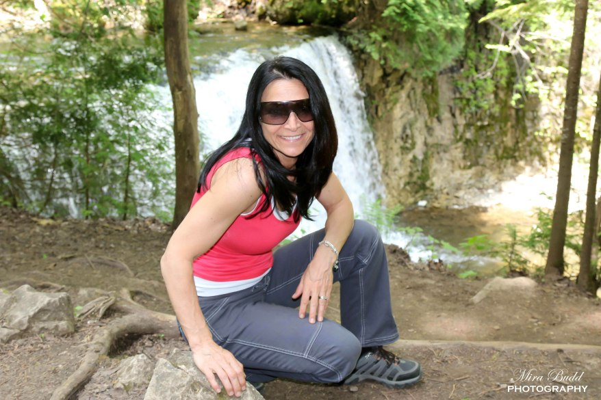 Grey County Waterfalls