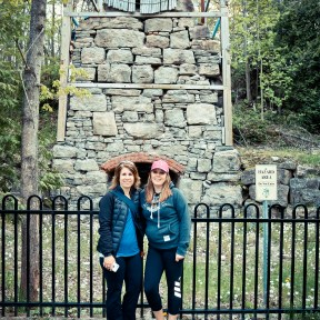 Kilns at Limehouse Conservation Area, Ontario Hiking Trails, Beautiful Places in Ontario, Hiking Ontario, Bruce trail,