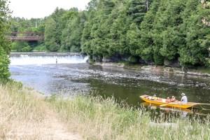 Elora Cataract Trailway, Elora Gorge Trail, Elora Gorge Conservation Hiking Trail, Hiking Trails Ontario, Elora Ontario, Grand River,