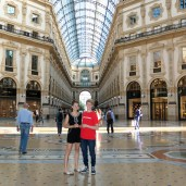 Things to See in Milan, Places to Visit in Milan,