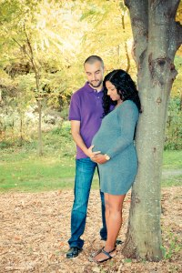 Nick and Maneesha - Maternity Photos Caledon, Couple Pregnancy Photos, Caledon Pregnancy Photographer, Pregnancy Photos Outdoors, Trans Canada Trail,