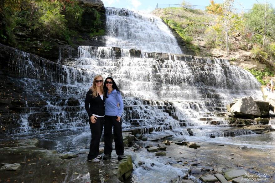Hamilton Waterfalls, Ontario Waterfalls, Best Waterfalls in Hamilton, Things to See in Hamilton,
