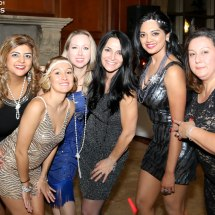 Dr. Elizabeth Dimovski Dental Office - Year End Party