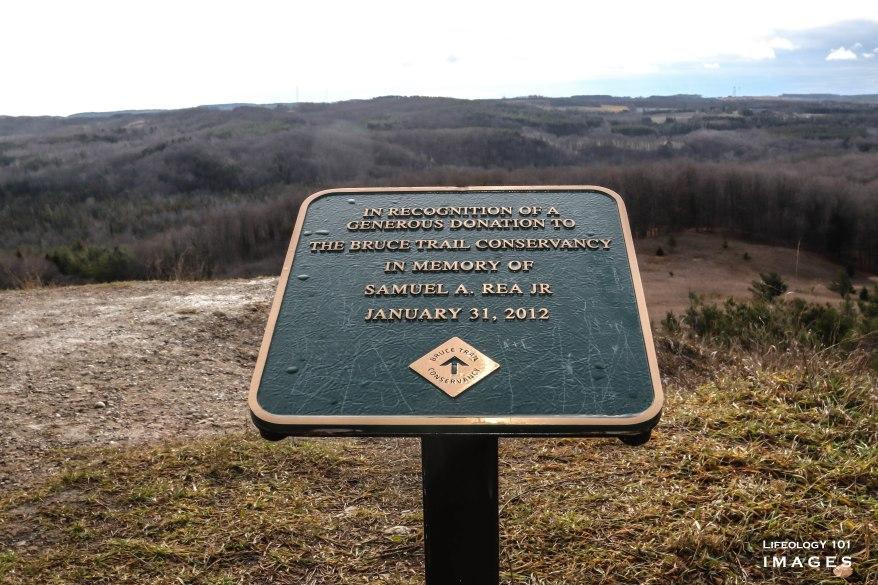 Hiking Trails Ontario
