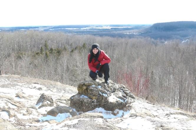 Mono Cliffs Provincial Park, Mono Cliffs Hiking Trails, Hiking Trails Caledon, Hiking Trails Ontario,