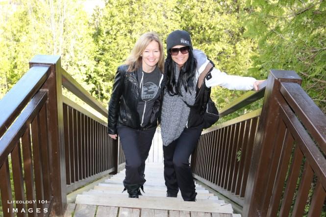 Hiking Trails Ontario, Caledon Hiking Trails, Best Hiking Trails in Ontario, Bruce Trail Hiking,