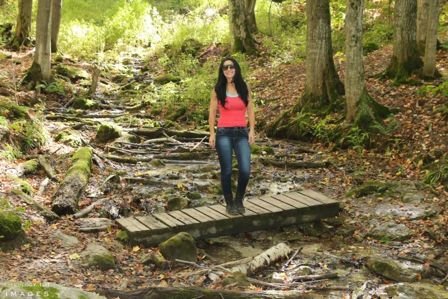 Ontario Hiking Trails, Singhapton Caves, Ontario Caves, Beautiful Places in Ontario,