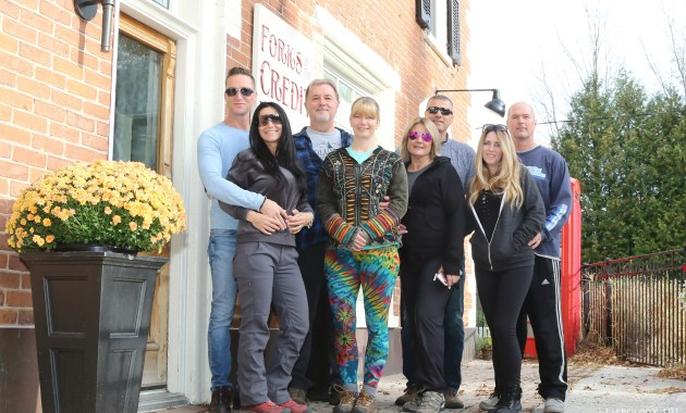 Ontario Bed and Breakfasts, B and B's Ontario, Best places to Stay in Caledon,