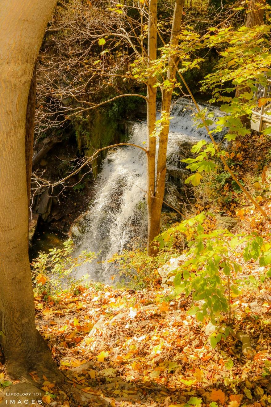 Hiking Trails Ontario, Ontario Waterfalls,