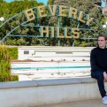 Beverley Hills Sign, Things to See in Beverley Hills, Places to visit in Los Angeles,