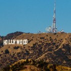 Hollywood Sign - Things to See in Los Angeles