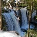 Ontario Waterfalls, Bruce Trail Hiking, Hiking Ontario, Bruce Trail Hiking, Things to do in Winter,