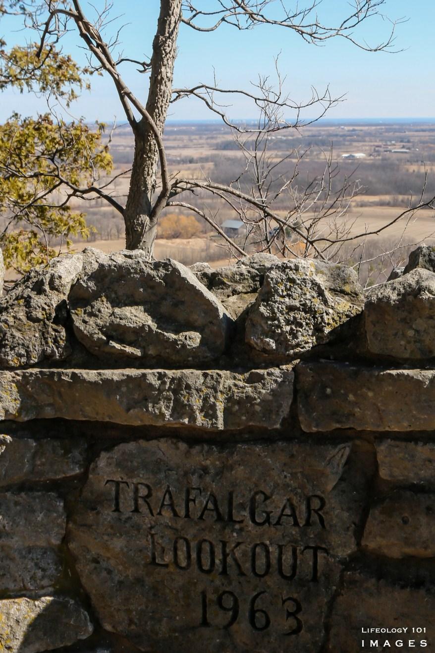 Trafalgar Lookout Point