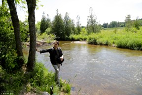 The Great Trail, Caledon Trails, Things to do in Caledon, Beautiful Places in Ontario,