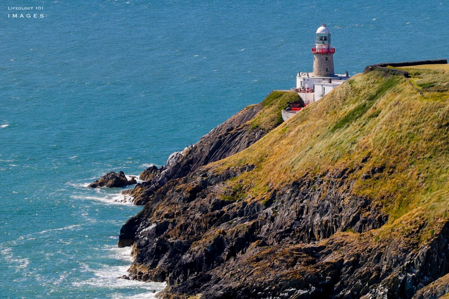 Dublin Hiking Trails, Beautiful Places in Ireland, Dublin Cliffs,