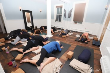 The Forks Of the Credit Inn - Yoga and Hike Retreat Caledon