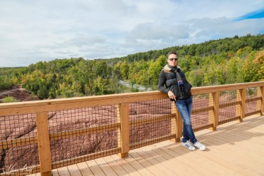 Cheltenham Badlands, Places to Visit in Caledon, Hiking Trails Caledon, Ontario Attractions, Places to see in Ontario,