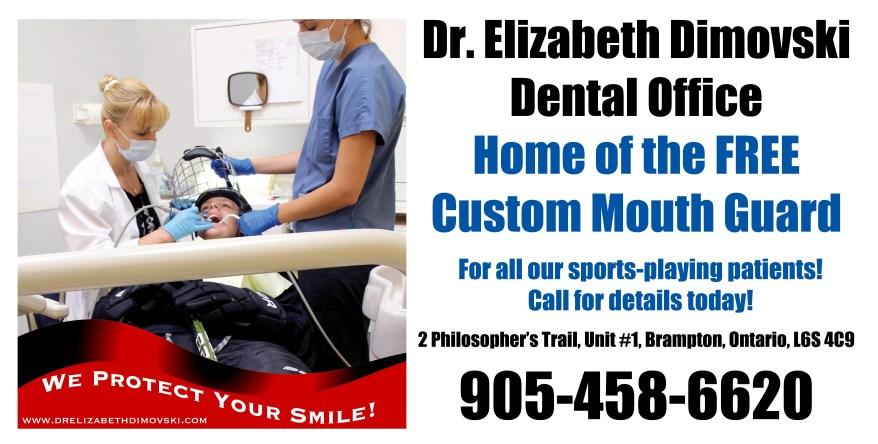 Brampton Dental Offices