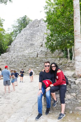 Climbing The Coba Pyramids, Things to Do in Mayan Mexico, Places to Visit in Mexico, Beautiful Places in Mexico, Must See places in Mexico,