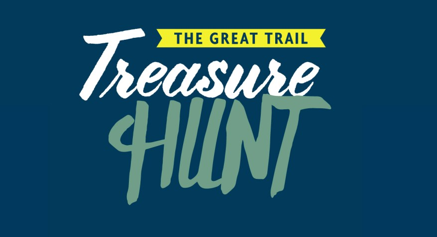 Treasure Hunt - The Great Trail