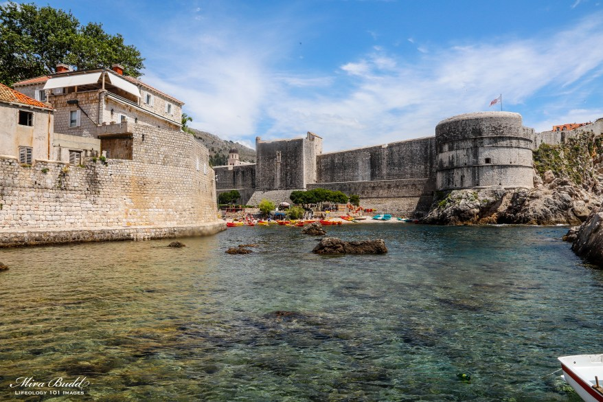 Things to see in Dubrovnik, Must Visit Places in Europe,