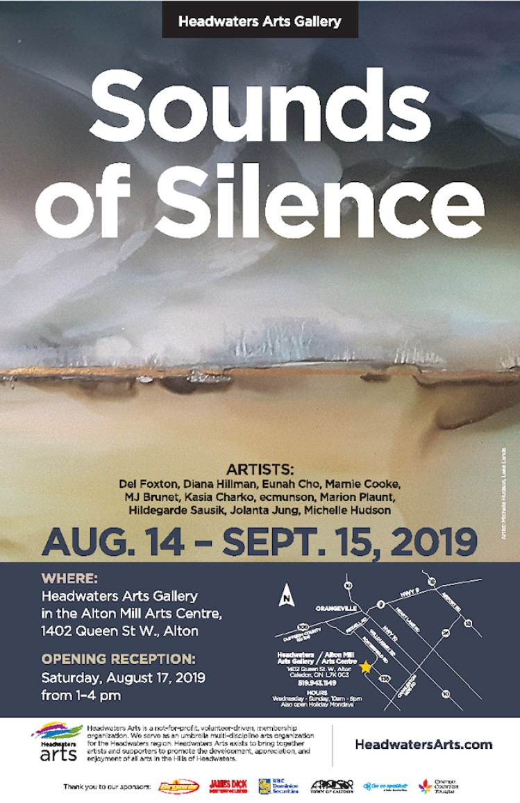 Sounds of Silence Poster (1)