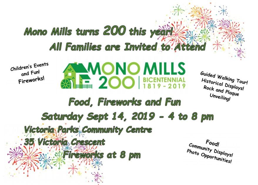 Mono Mills