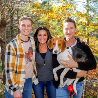 Hiking Muskoka, Muskoka Hiking Trails, Best Ontario Hiking Trails, Gravenhurst Hiking Trails,