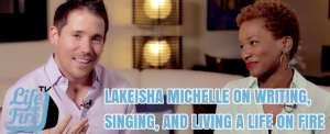 LaKeisha LOF TV