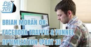 Moran traffic image