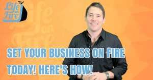 business on fire bundle