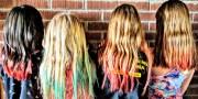 kool-aid hair dye surprised