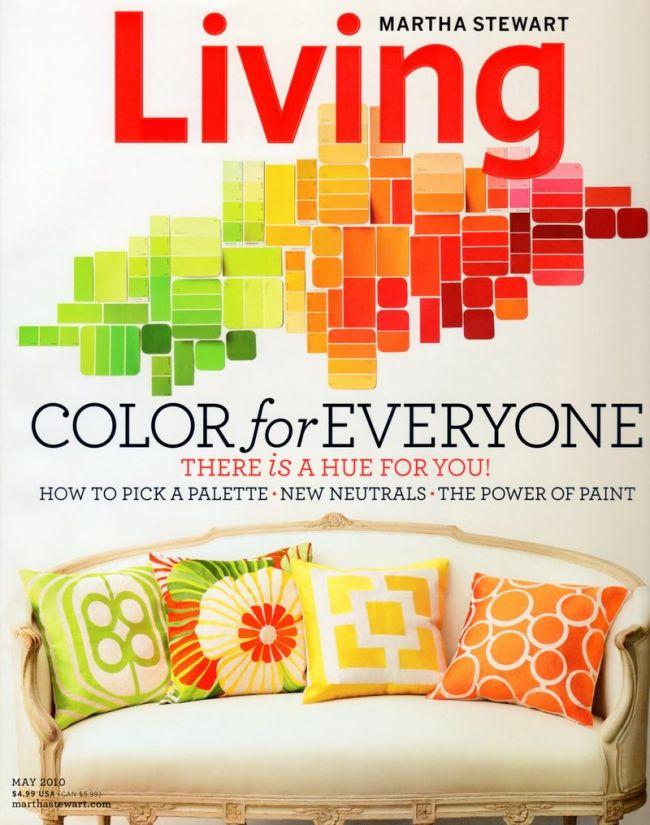 Top 10 Favorite Home Decor Magazines