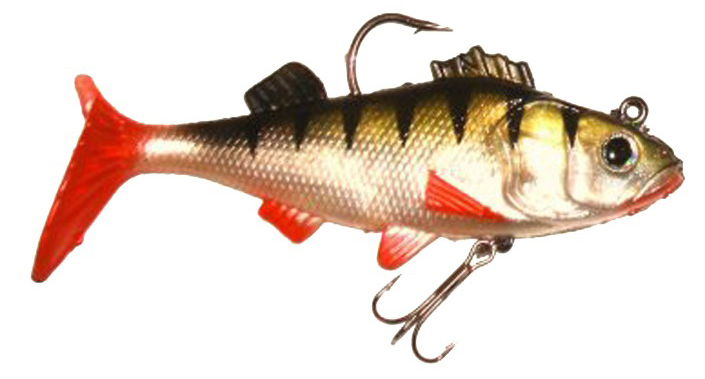 perch lure