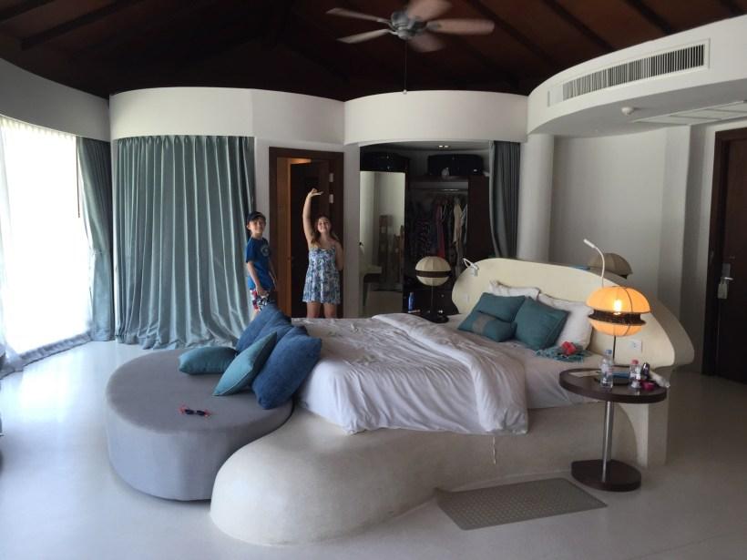 thailand room hotel