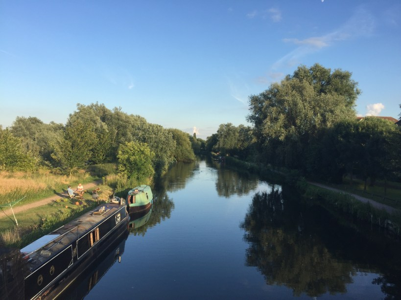 carp river lea