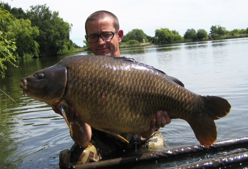carp fryerning syndicate essex