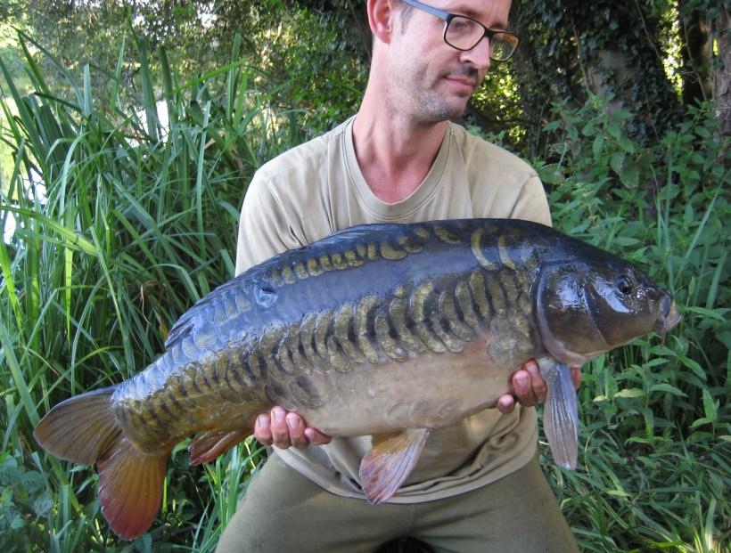 farlows lake 2