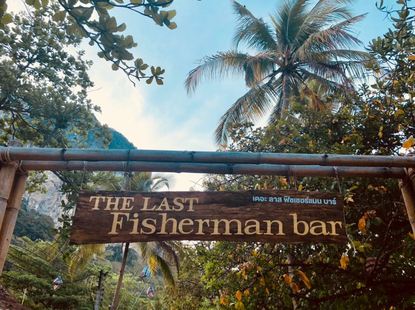 last fisherman bar ao nang