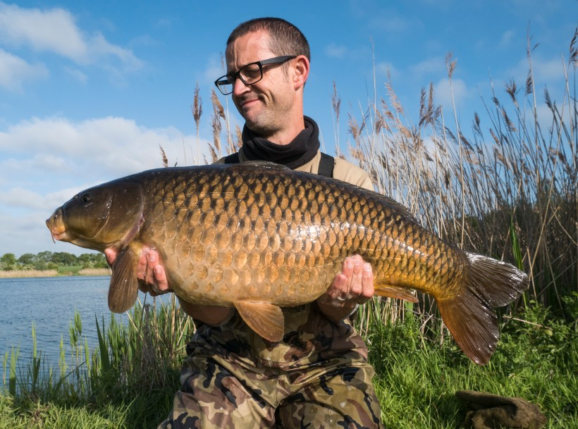 fishing in Hertfordshire and Essex