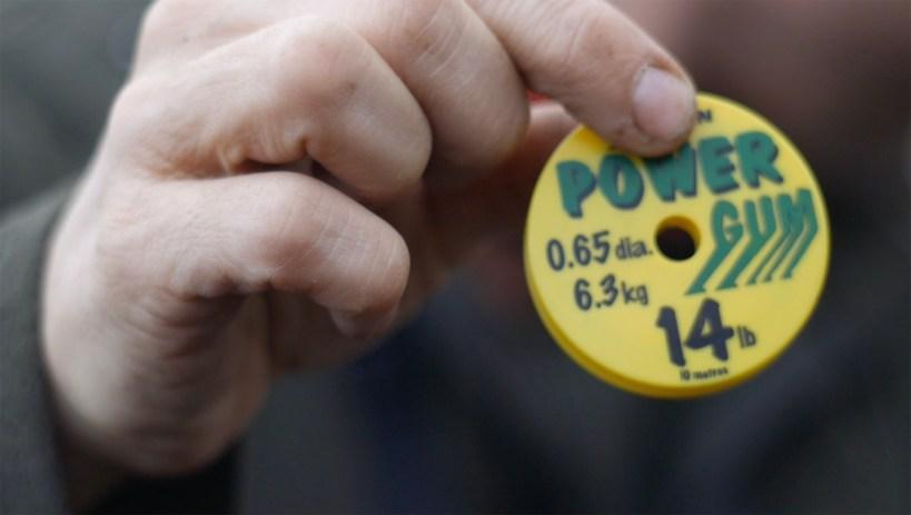 Power gum pike
