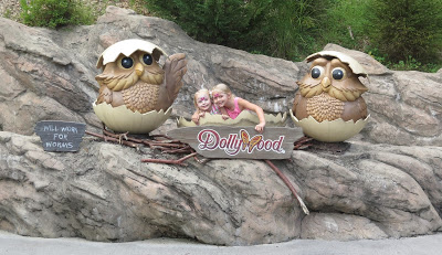 Dollywood Tips
