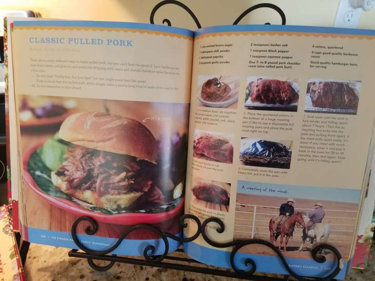 Pioneer Woman Classic Pulled Pork Adapted for the CrockPot Recipe - 4