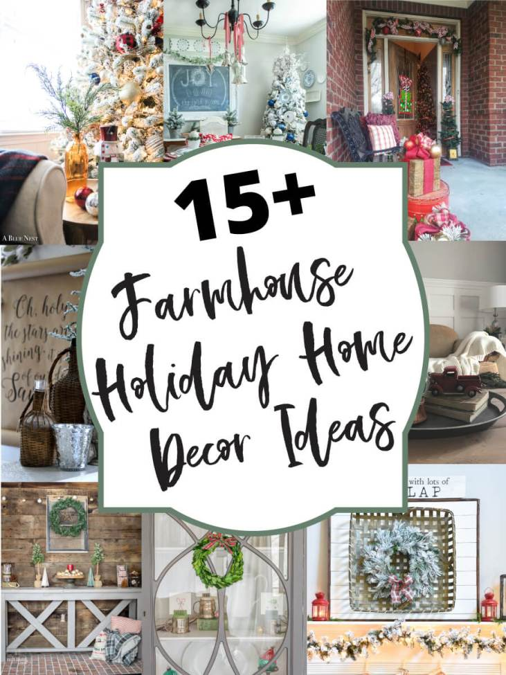 15 Holiday Home Tours